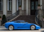 Bugatti EB110 - A Great Car That Didn't Get The Credit It Deserved - image 981807