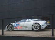 Bugatti EB110 - A Great Car That Didn't Get The Credit It Deserved - image 981827