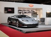 Bugatti EB110 - A Great Car That Didn't Get The Credit It Deserved - image 981831