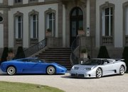 Bugatti EB110 - A Great Car That Didn't Get The Credit It Deserved - image 981812