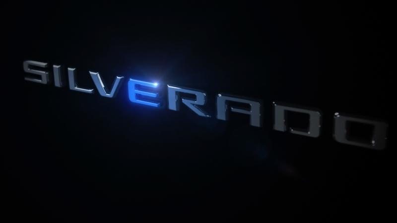 Chevrolet Confirms An Electric Silverado, But Will It Be a Rebadged Hummer EV?
