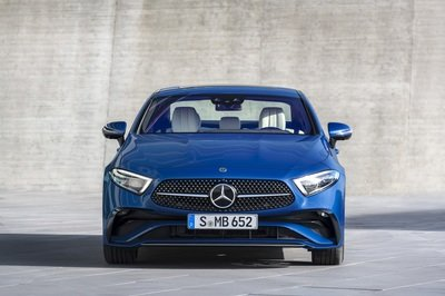 Here's What Different About the 2021 Mercedes CLS