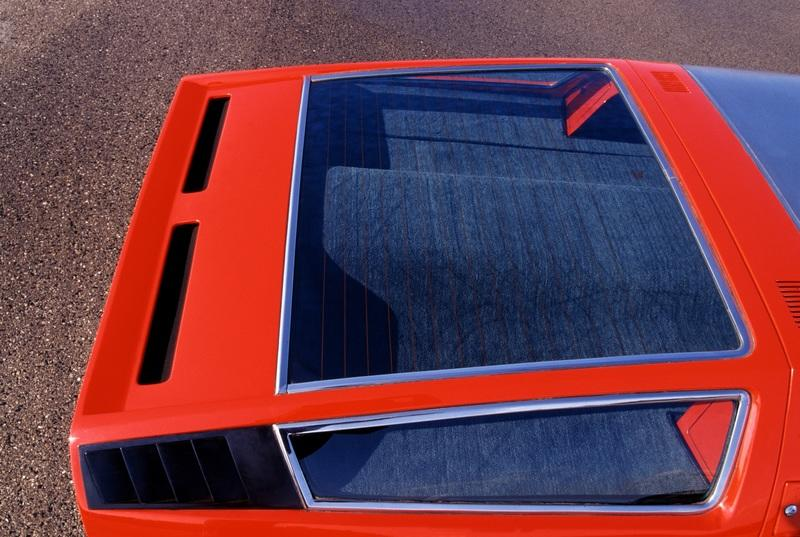 Maserati Bora - A Great Car With Horrible Timing - image 980779