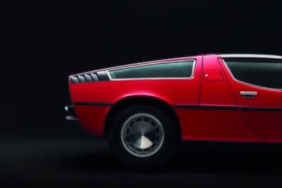 Maserati Bora - A Great Car With Horrible Timing