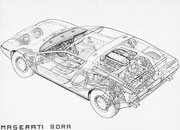 Maserati Bora - A Great Car With Horrible Timing - image 980783