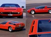 Maserati Bora - A Great Car With Horrible Timing - image 980910