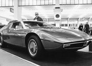 Maserati Bora - A Great Car With Horrible Timing - image 980772