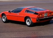 Maserati Bora - A Great Car With Horrible Timing - image 980775