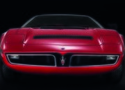 Maserati Bora - A Great Car With Horrible Timing - image 980767