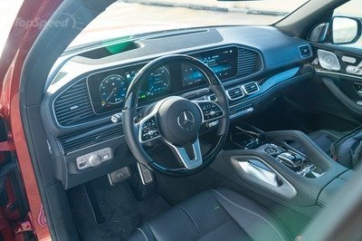 2021 Mercedes-Maybach GLS600 - Driven