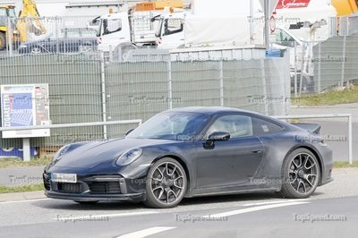 A New Retro-Inspired Porsche 911 Is Coming - This is What You Need to Know About it