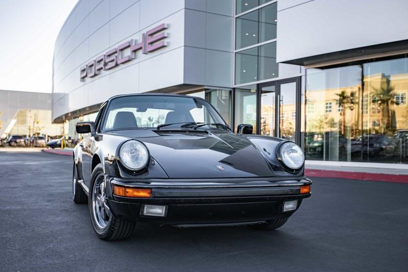 Porsche Classic Is Hosting a Restoration Throwdown, And It's Going to Be Epic