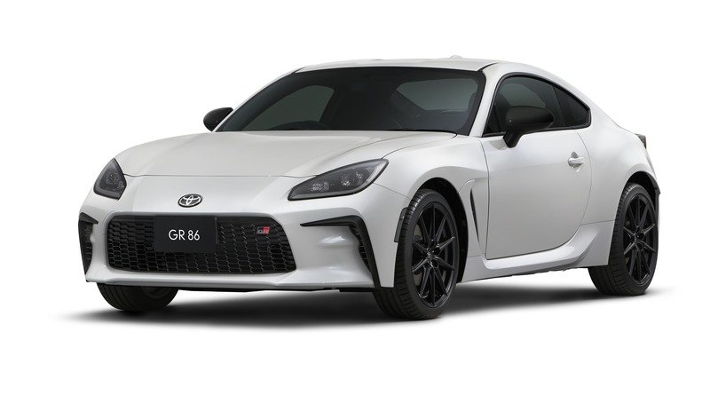 2022 Second-gen Toyota 86 Arrives With A Bigger Engine, More Power, And An Attitude - image 980893
