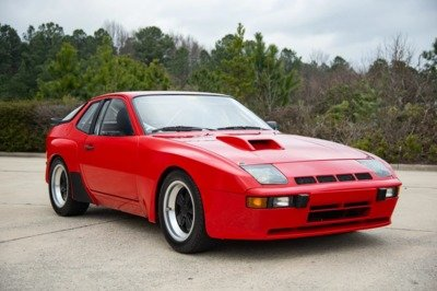 Someone Paid Porsche 911 GT3 Money For this 1981 Porsche 924