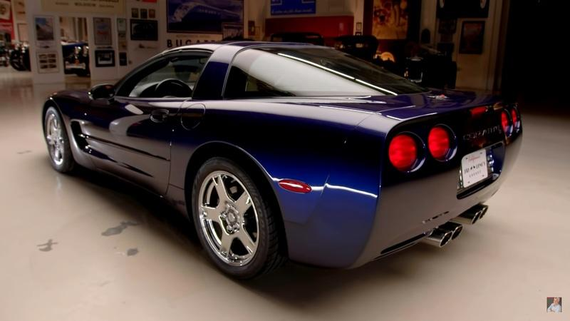 The 1999 Chevrolet Corvette Might Have Been the Best Performance Bargain Ever - image 984877