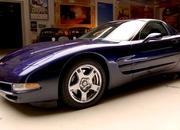 The 1999 Chevrolet Corvette Might Have Been the Best Performance Bargain Ever - image 984880