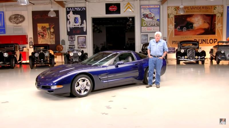The 1999 Chevrolet Corvette Might Have Been the Best Performance Bargain Ever - image 984875