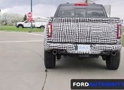 The Supercharged Ford F-150 Raptor R Sounds Mean - image 985209