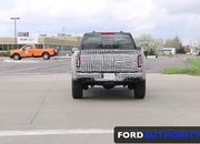 The Supercharged Ford F-150 Raptor R Sounds Mean - image 985210