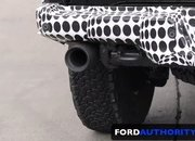 The Supercharged Ford F-150 Raptor R Sounds Mean - image 985208