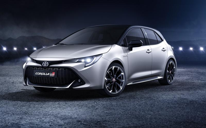 The Toyota GR Corolla Could Shame The Hyundai Veloster R and VW Golf GTi