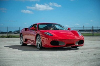This 2006 Ferrari F430 Is the Queen of Naturally Aspirated Thrills