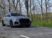 This is Probably The Craziest Audi RSQ8 You've Ever Seen or Heard - image 985638