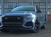 This is Probably The Craziest Audi RSQ8 You've Ever Seen or Heard - image 985632