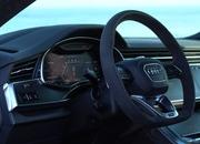 This is Probably The Craziest Audi RSQ8 You've Ever Seen or Heard - image 985634