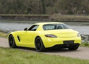 This Mercedes SLS AMG EV Is Just 1 of 9 Made - Here's What You Need to Know - image 985849