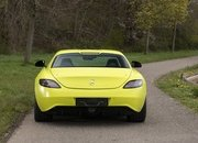 This Mercedes SLS AMG EV Is Just 1 of 9 Made - Here's What You Need to Know - image 985843