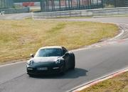 Watch the Upcoming Porsche 911 Classic Rocket Around The Nurburgring - image 984992