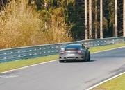 Watch the Upcoming Porsche 911 Classic Rocket Around The Nurburgring - image 984993