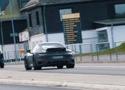 Watch the Upcoming Porsche 911 Classic Rocket Around The Nurburgring - image 984994