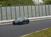 Watch the Upcoming Porsche 911 Classic Rocket Around The Nurburgring - image 984996