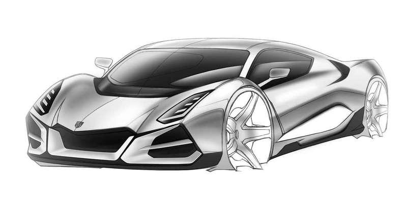 The new hypercar could put Switzerland on the map of tough competitors - image 986748