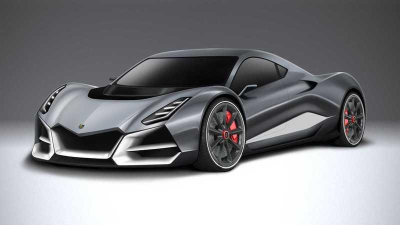 A New Hypercar Could Put Switzerland On The Map of Hard-Hitting Contenders