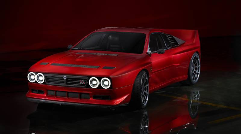 Must-See Cars At the 2021 Goodwood Festival of Speed Exterior - image 990862
