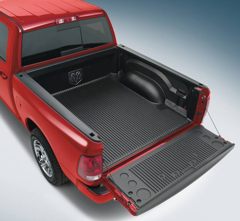 Tailgate Aerodynamics: Does Removing A Tailgate Really Result In Better Fuel Efficiency? - image 990631