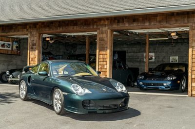 What You Really Need To Know About the 1997-2004 Porsche 996 911
