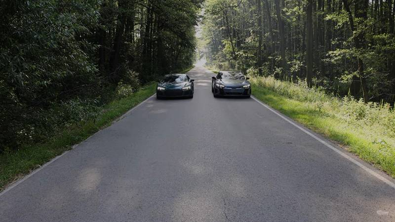 The Very Best From Ingolstadt Go Head-to-Head - The Ultimate Audi Showdown. - image 997736
