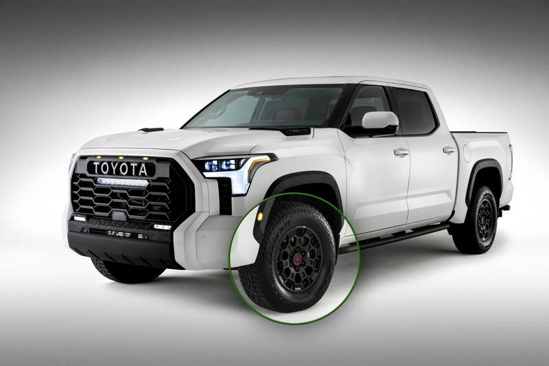 Brace Yourselves, The New Toyota Tundra Is Coming On September 19! - image 996425