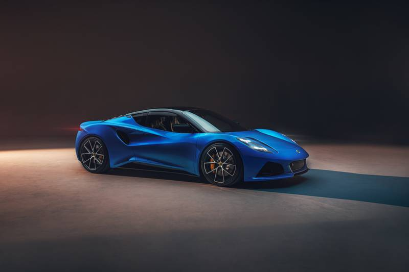 Must-See Cars At the 2021 Goodwood Festival of Speed Exterior - image 999802