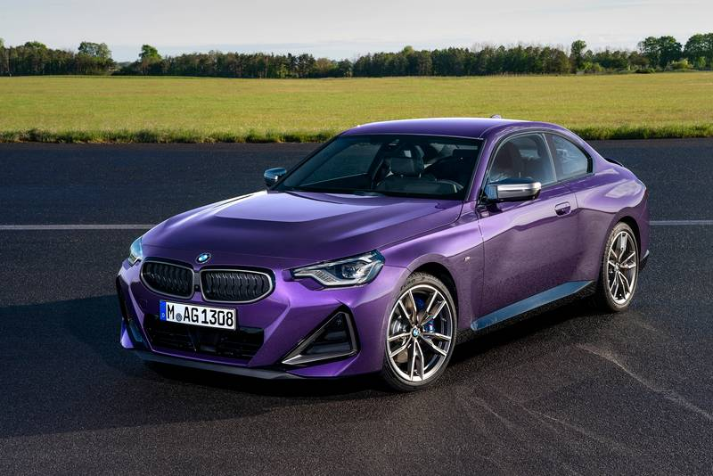 Must-See Cars At the 2021 Goodwood Festival of Speed Exterior - image 1000004