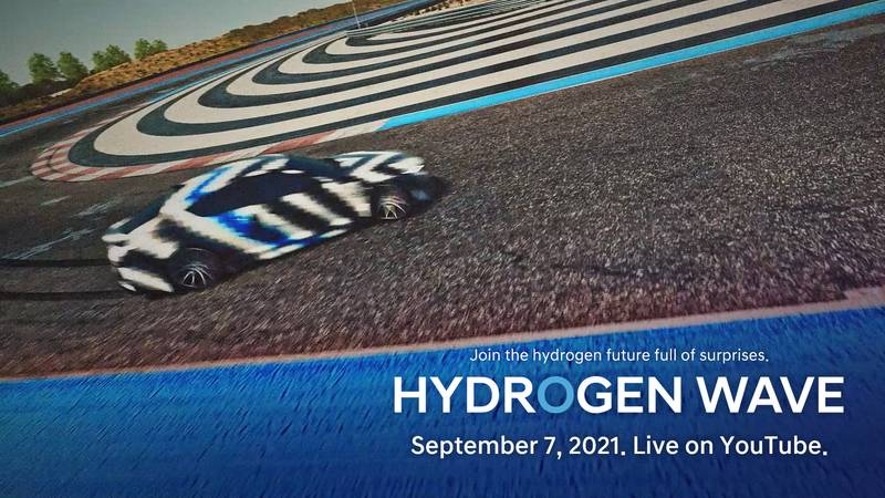 Could Hyundai bring Hydrogen back in style? - image 1012661