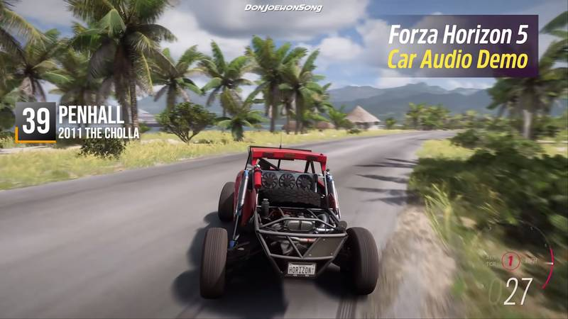 Here's A List Of All The 154 Cars That Are Confirmed To Feature In Forza Horizon 5! - image 1012819