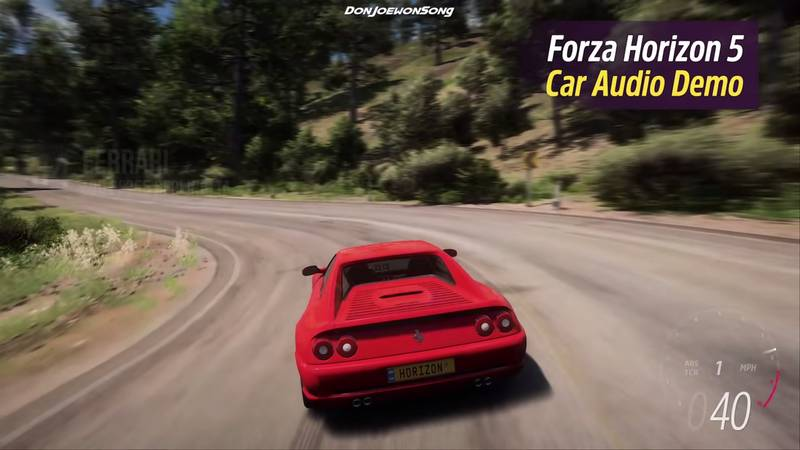 Here's A List Of All The 154 Cars That Are Confirmed To Feature In Forza Horizon 5! - image 1012808