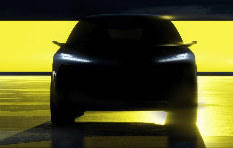 Lotus to Debut Four New EVs, Including an SUV, Starting Next Year - image 1012861