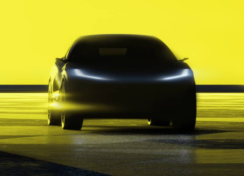 Lotus to Debut Four New EVs, Including an SUV, Starting Next Year - image 1012862