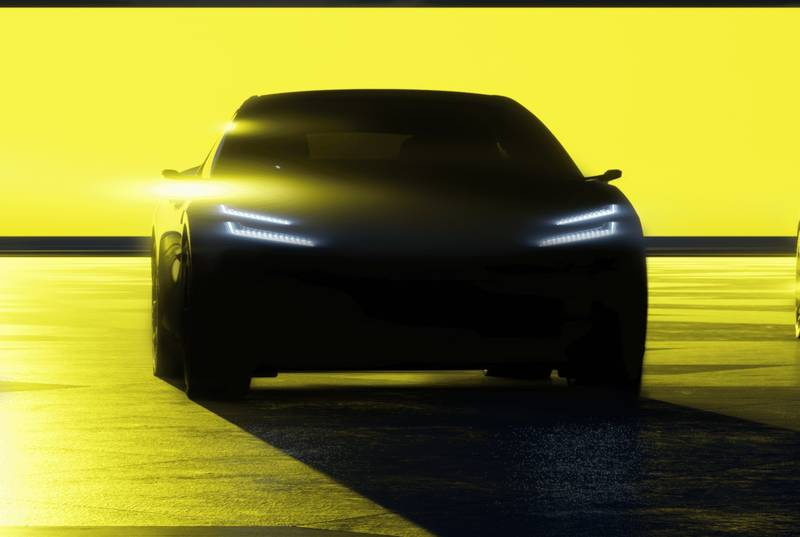Lotus to Debut Four New EVs, Including an SUV, Starting Next Year - image 1012863
